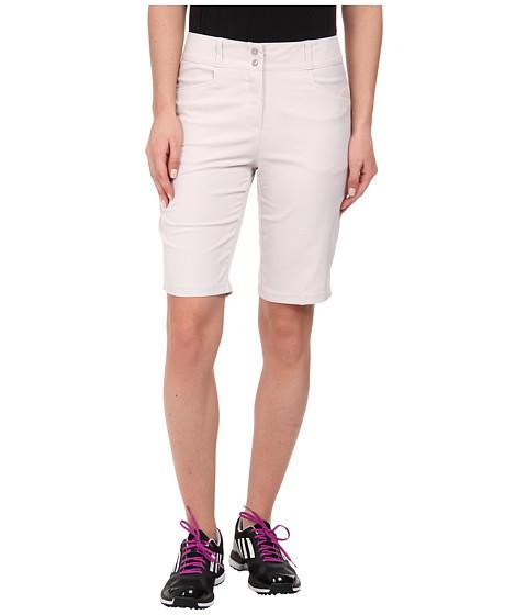 Imbracaminte Femei adidas Golf Essentials Lightweight Capri '15 Pearl Grey