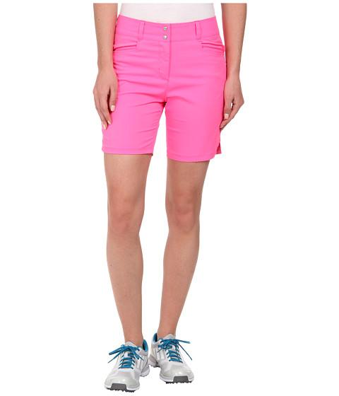 Imbracaminte Femei adidas Golf Essentials 7quot Short '15 Scortch Pink