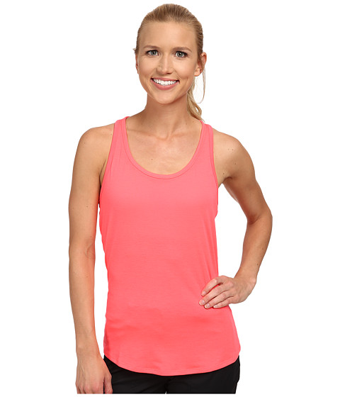 Imbracaminte Femei adidas Golf Climalite Essentials Layering Tank '16 Flash Red