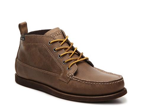 Incaltaminte Barbati Eastland Seneca Chukka Boot Tan
