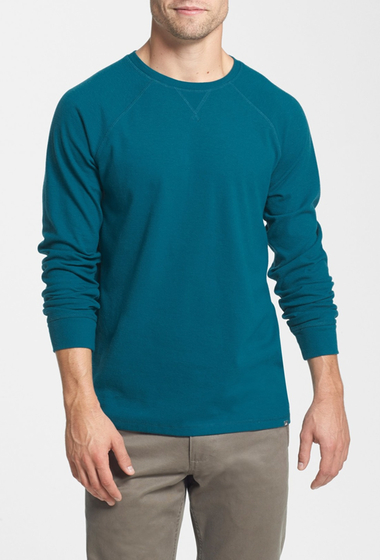 Imbracaminte Barbati Quiksilver Knit Pullover MOROCCAN BLUE