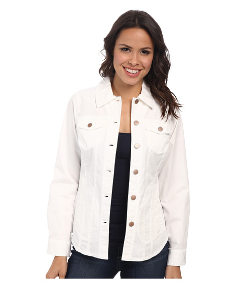 Imbracaminte Femei Pendleton Cassie Jacket White Washed Twill