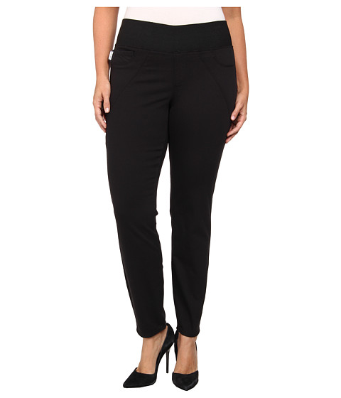 Imbracaminte Femei DKNY Plus Size Sculpted By DKNY Jeans Legging in Noir Noir
