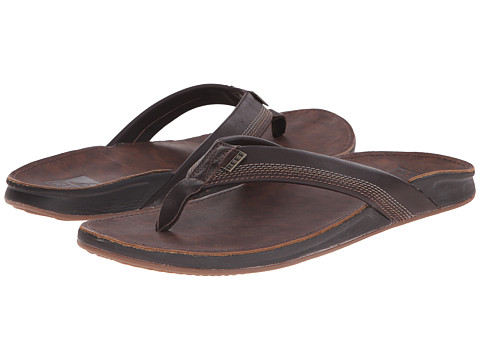 Incaltaminte Barbati Reef J-Bay 2 Dark Brown
