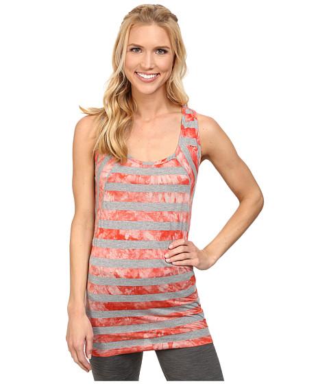 Imbracaminte Femei Lole Dawn Top Mandarino Stripe