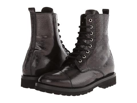 Incaltaminte Barbati Philipp Plein Warrior Boots Grey