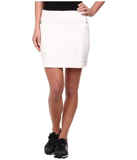 Imbracaminte Femei Nike Golf No-Sew Skort WhiteWolf Grey