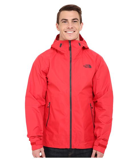 Imbracaminte Barbati The North Face FuseFormtrade Dot Matrix Jacket TNF Red Fuse