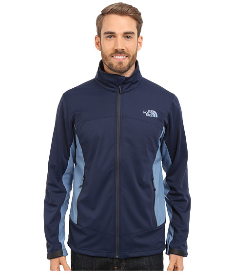 Imbracaminte Barbati The North Face Cipher Hybrid Jacket Cosmic BlueMoonlight Blue