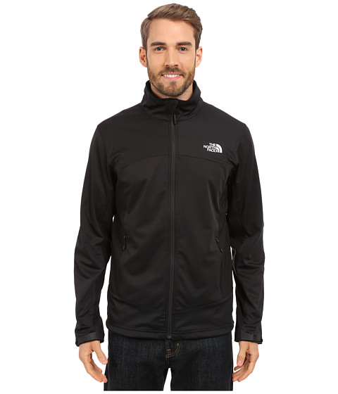 Imbracaminte Barbati The North Face Cipher Hybrid Jacket TNF BlackTNF Black 1