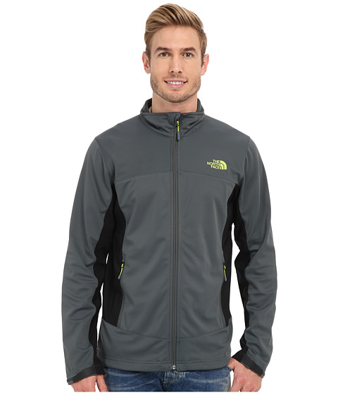 Imbracaminte Barbati The North Face Cipher Hybrid Jacket Spruce GreenTNF Black