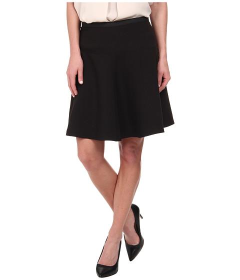 Imbracaminte Femei Karen Kane Flared Skirt Black