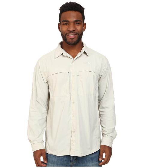 Imbracaminte Barbati The North Face Long Sleeve Cool Horizon Shirt Moonstruck Grey