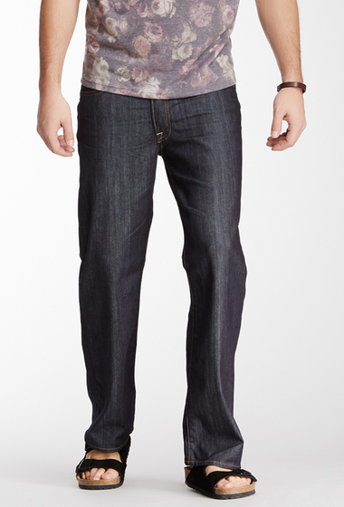 Imbracaminte Barbati Lucky Brand 361 Vintage Straight Leg Jean KINO