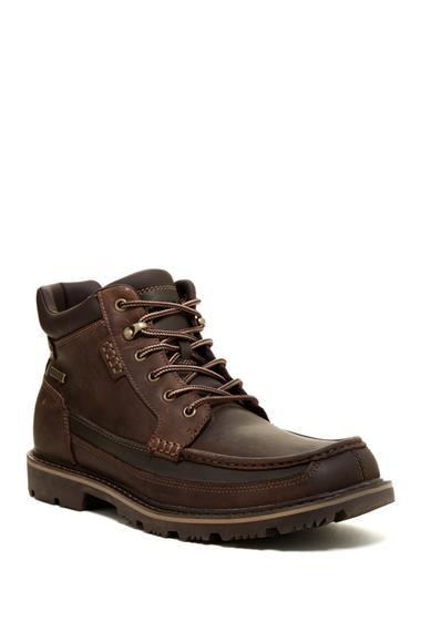 Incaltaminte Barbati Rockport GB Moc Mid Waterproof Boot - Wide Width Available KOA