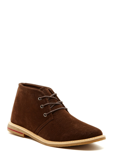Incaltaminte Barbati Giraldi Danny Chukka Boot Brown