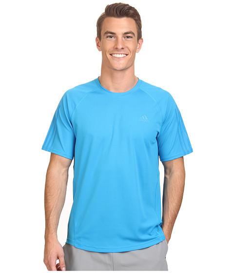 Imbracaminte Barbati adidas Outdoor Terrex Swift Drydye Tee Solar Blue