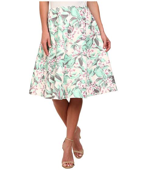 Imbracaminte Femei Gabriella Rocha Tropical Floral Skirt Mint Floral
