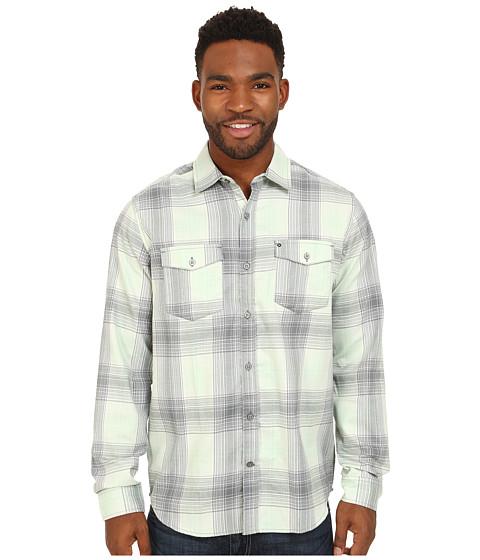 Imbracaminte Barbati Hurley Dri-FIT Bradford Shirt Enamel Green