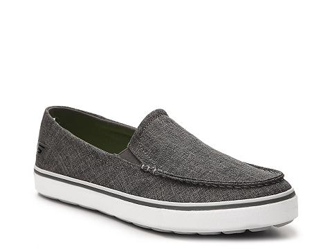 Incaltaminte Barbati SKECHERS GOvulc Slip-On Sneaker - Mens Grey