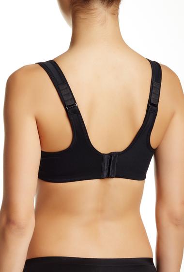 Imbracaminte Femei Wacoal Sport Bra BLACK