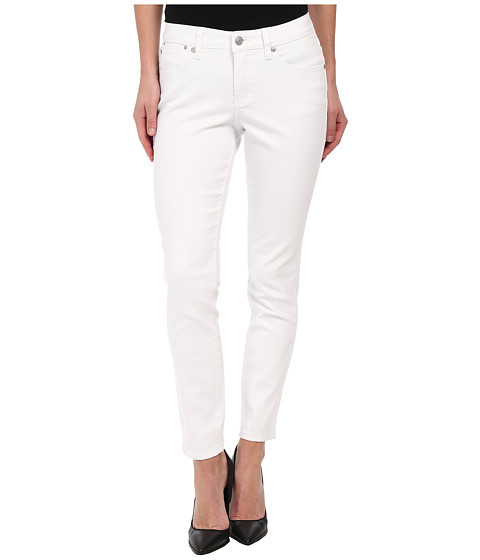 Imbracaminte Femei Jag Jeans Evan Slim Ankle in White White