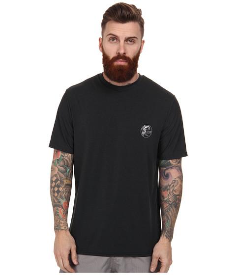 Imbracaminte Barbati O'Neill Skins Short Sleeve Surf Tee Black
