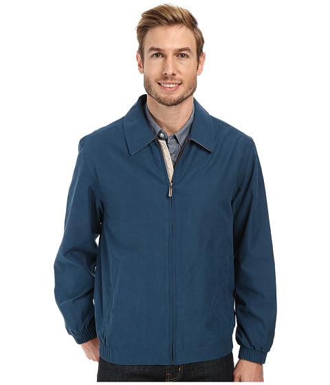 Imbracaminte Barbati Rain Forest Microseta Golf Jacket Prussian