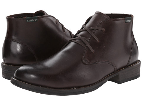 Incaltaminte Barbati Eastland Gotham Brown