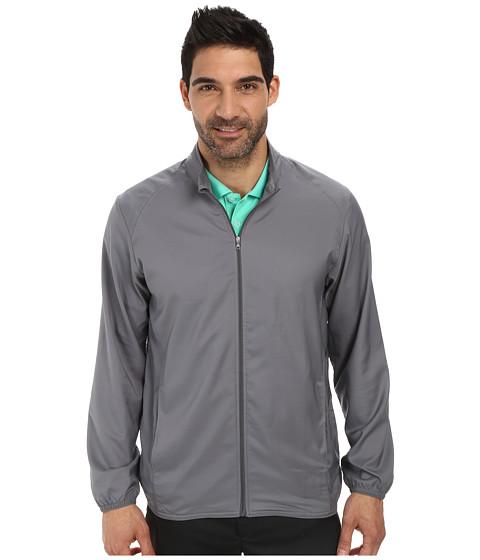 Imbracaminte Barbati adidas Golf Essential Solid Wind Jacket Vista Grey