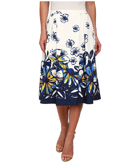 Imbracaminte Femei Gabriella Rocha Tanya Flower Skirt White Floral