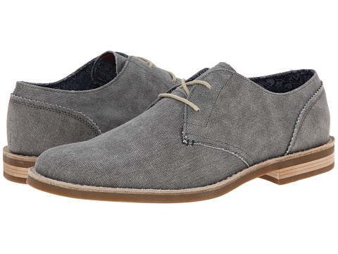 Incaltaminte Barbati Original Penguin Waylon Grey Canvas