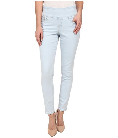 Imbracaminte Femei Jag Jeans Amelia Pull-On Slim Ankle Comfort Denim in Misty Blue Misty Blue