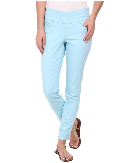 Imbracaminte Femei Jag Jeans Amelia Slim Ankle in Azure Azure