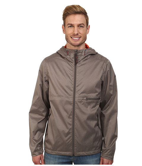 Imbracaminte Barbati Prana Grayson Jacket Earth Grey