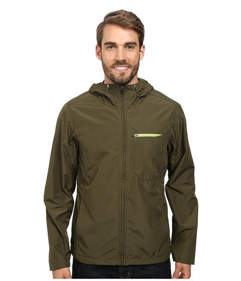 Imbracaminte Barbati Prana Winn Jacket Cargo Green
