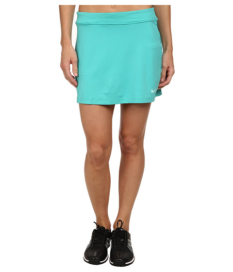 Imbracaminte Femei Nike Golf Nike Short Fairway Drive Skort Light RetroLight RetroArtisan Teal