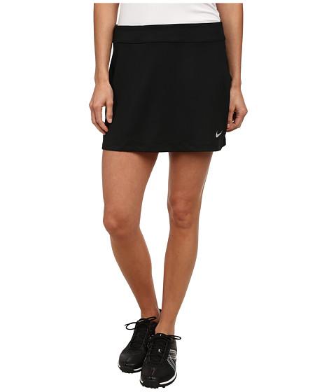 Imbracaminte Femei Nike Golf Nike Short Fairway Drive Skort BlackBlackWolf Grey