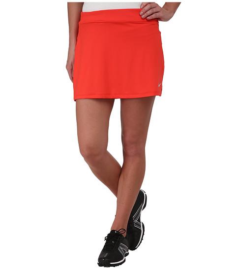 Imbracaminte Femei Nike Golf Nike Short Fairway Drive Skort Light CrimsonLight CrimsonWolf Grey