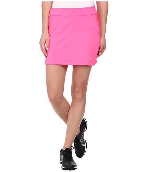 Imbracaminte Femei Nike Golf Nike Short Fairway Drive Skort Pink PowPink PowWolf Grey