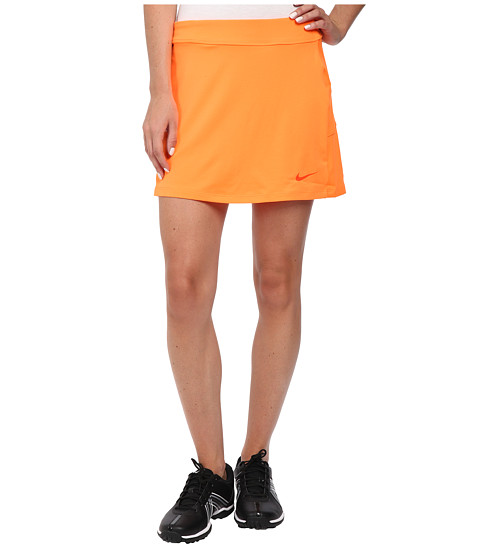 Imbracaminte Femei Nike Golf Nike Short Fairway Drive Skort Bright CitrusBright CitrusElectro Orange