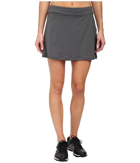 Imbracaminte Femei Nike Golf Nike Short Fairway Drive Skort Dark GreyDark GreyWolf Grey