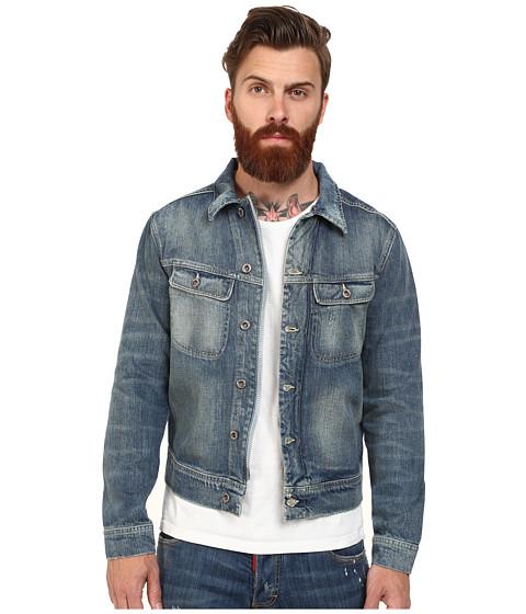 Imbracaminte Barbati Gant Rugger R The Indigo Jacket Indigo