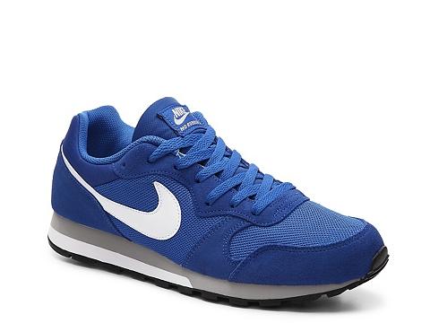 Incaltaminte Barbati Nike MD Runner 2 Retro Sneaker - Mens Blue