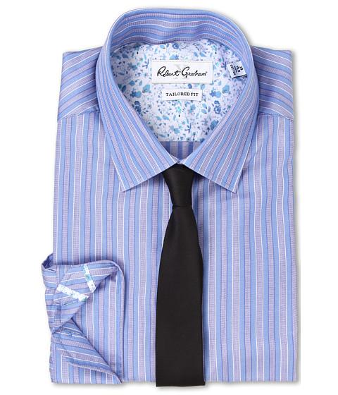 Imbracaminte Barbati Robert Graham Sacco Dress Shirt Blue