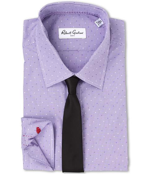 Imbracaminte Barbati Robert Graham Stan Dress Shirt Purple