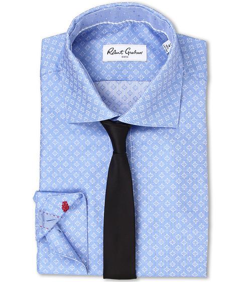 Imbracaminte Barbati Robert Graham Solomon Dress Shirt Blue