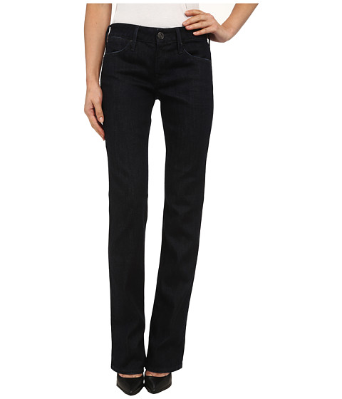 Imbracaminte Femei True Religion Gina Mini Bootcut Jeans in Deep Night Deep Night