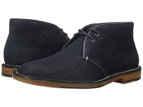 Incaltaminte Barbati Cole Haan Grover Chukka Denim
