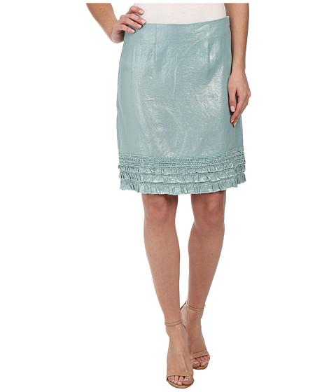 Imbracaminte Femei Tommy Bahama Ferrin Foil Skirt Heavenly Peace